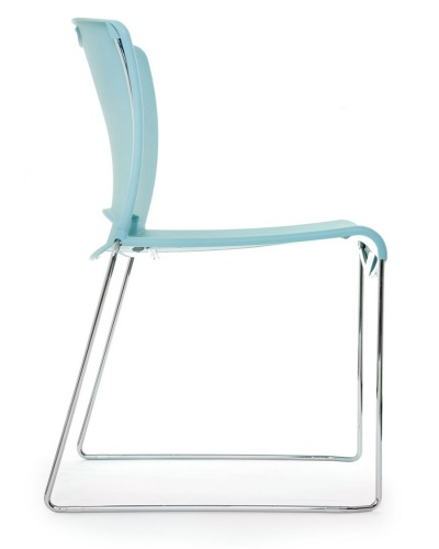 Mogo Jasper Stacking Chair